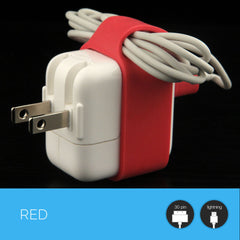 Jakket for 12 Watt Apple Charger