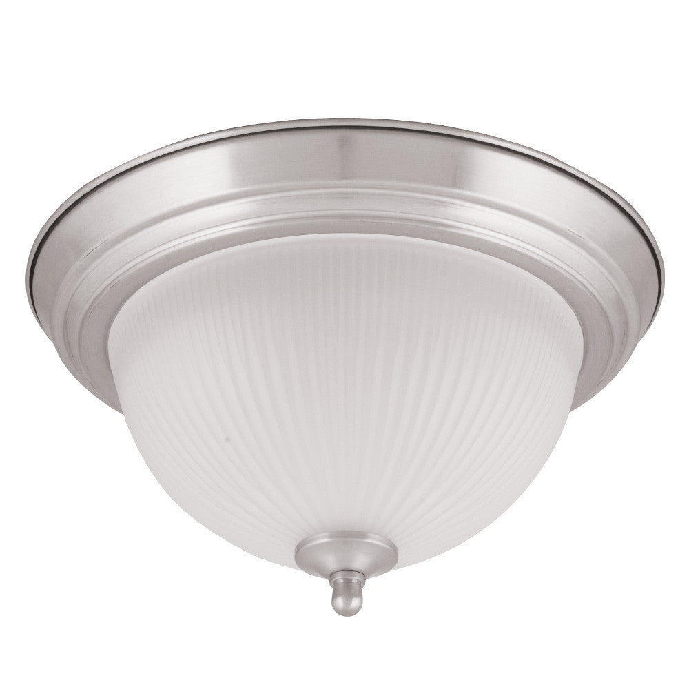 Diffuser Ceiling Light – Flush Mount