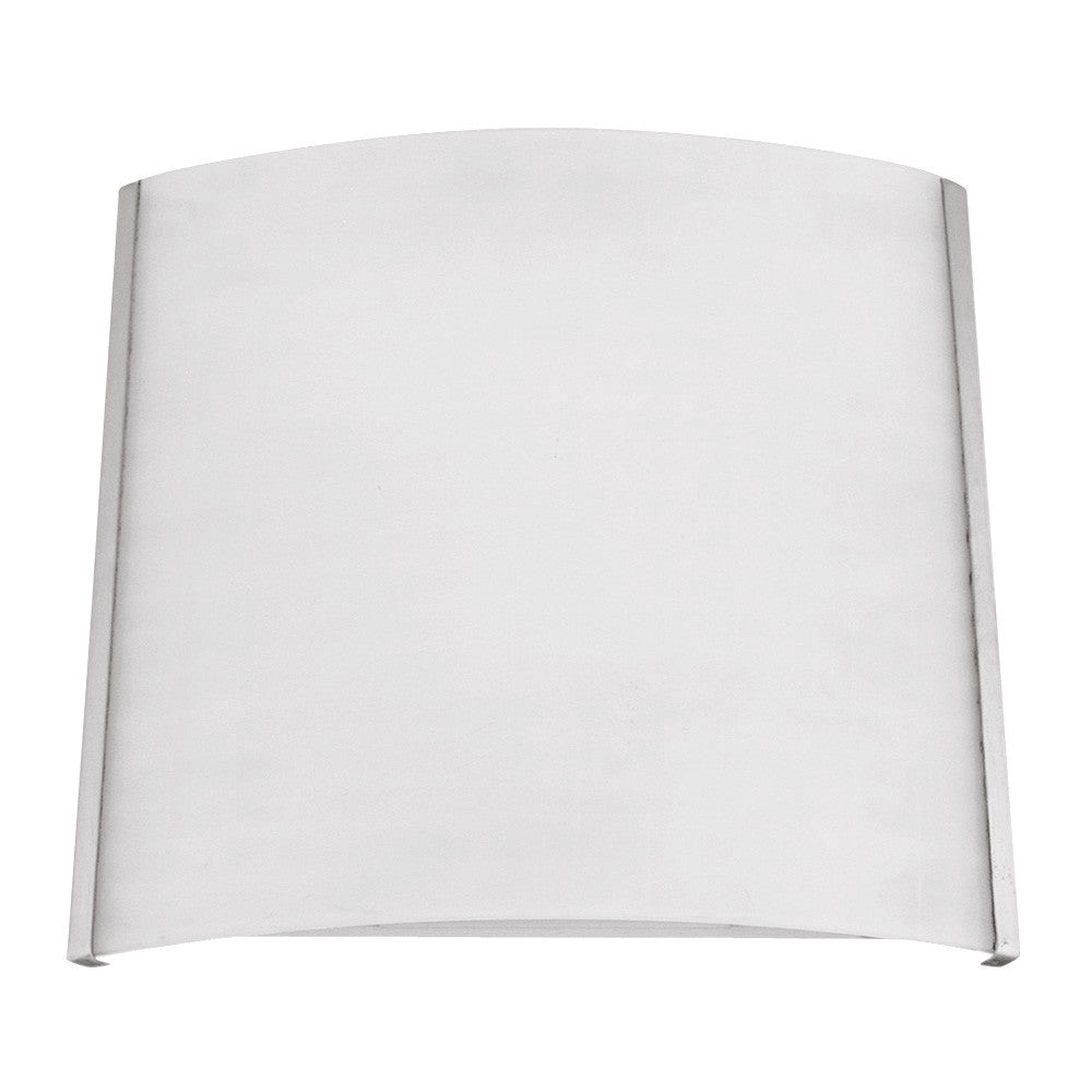 Contemporary Minimal Square Sconce