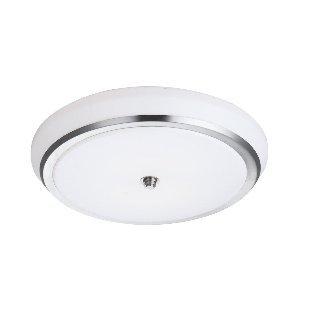 Orb Ceiling Fixture