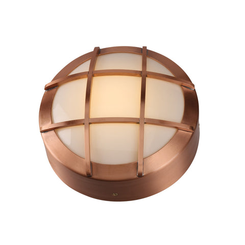 Copper Nautical