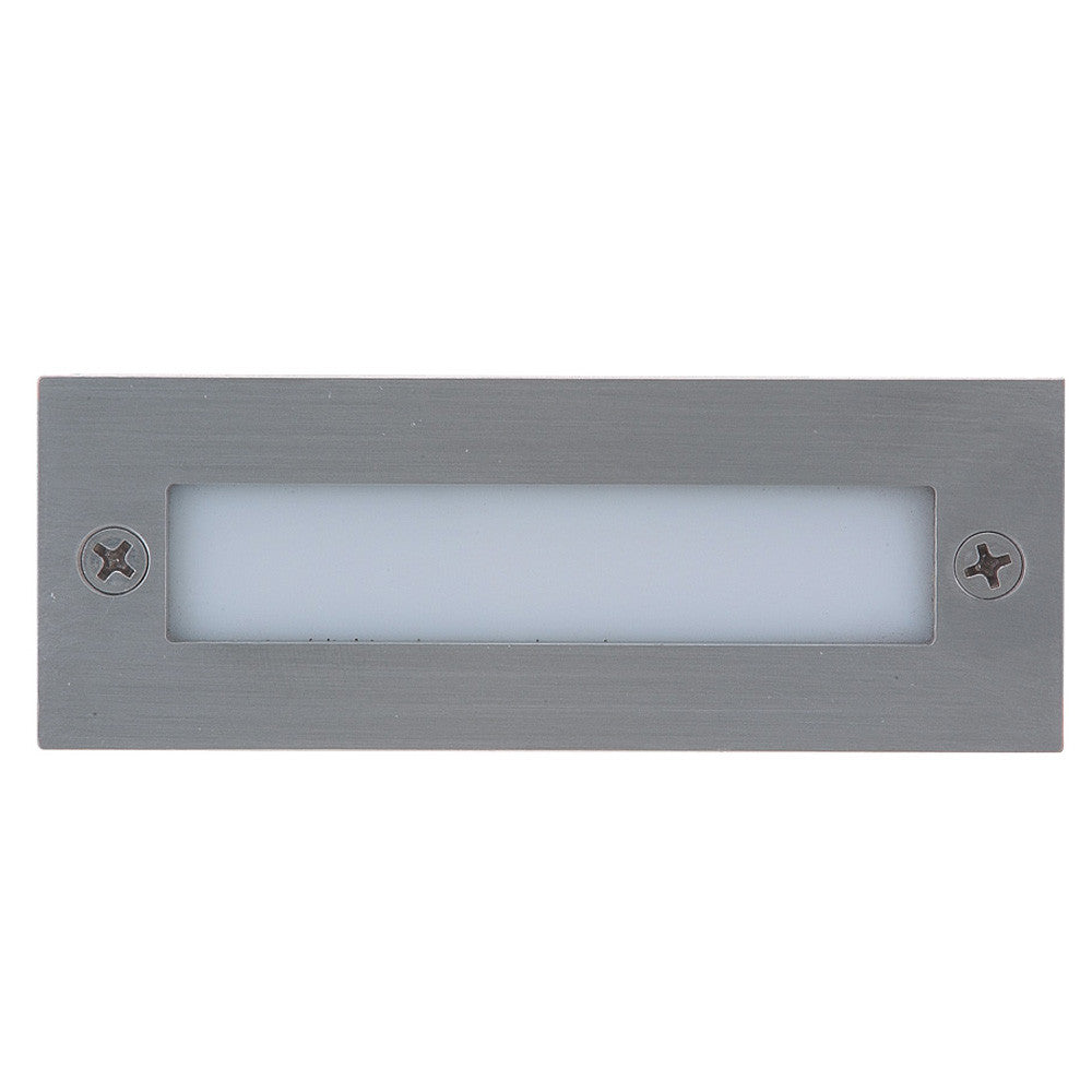 Recessed Landscape Step Light