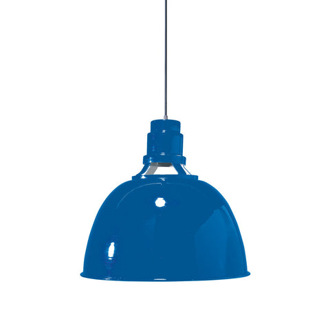 Deep Dome RLM Light Fixture