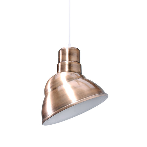 Emblem RLM Hanging Light Fixture