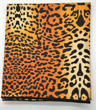 Load image into Gallery viewer, Head Wrap: Cheetah Print