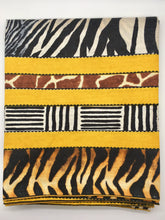 Load image into Gallery viewer, Head Wrap: Multiple Animal Prints