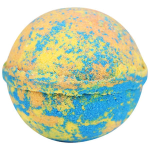 Tie Dye Bath Bomb - 4.5 Ounces