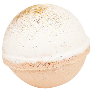 Cinnabun Bath Bomb - 4.5 Ounces
