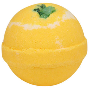 Lemongrass Bath Bomb - 4.5 Ounces