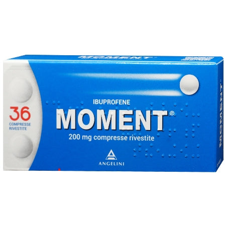 MOMENT*36 cpr riv 200 mg