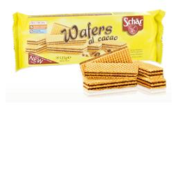 SCHAR WAFERS CACAO 125 G