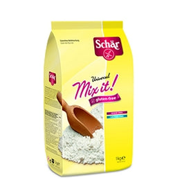 SCHAR MIX IT FARINA UNIVERSALE 1 KG