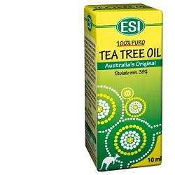ESI TEA TREE REMEDY OIL 10 ML