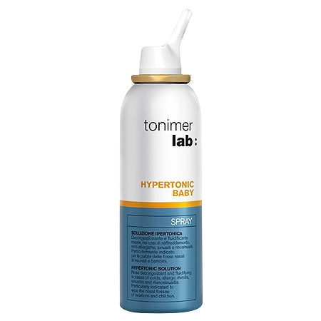 TONIMER LAB HYPERTONIC BABY 100ML