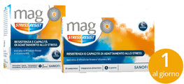 MAG STRESS RESIST 30 COMPRESSE