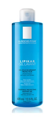 LIPIKAR GEL LAVANTE 400 ML