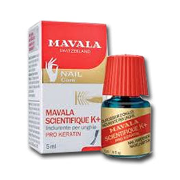 MAVALA SCIENTIFIQUE K+ 5 ML