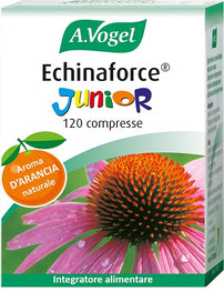 ECHINAFORCE JUNIOR 120 COMPRESSE