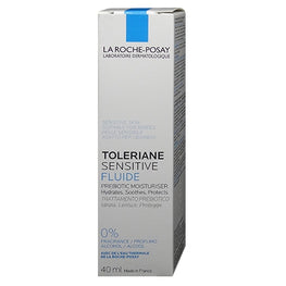 TOLERIANE SENSITIVE FLUIDO VISO 40 ML