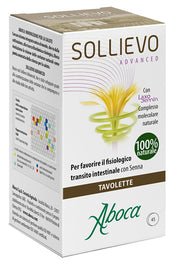 SOLLIEVO ADVANCED 45 TAVOLETTE