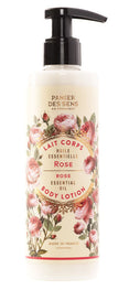 LAIT CORPS ROSE REGENERANTE 250 ML
