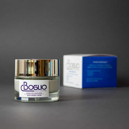 Boglio Cosmetic Innovation Crema Idratante