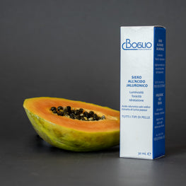 Boglio Cosmetic Innovation Siero all'Acido Jaluronico