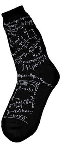 Equation Crew Length Socks - Men's Size