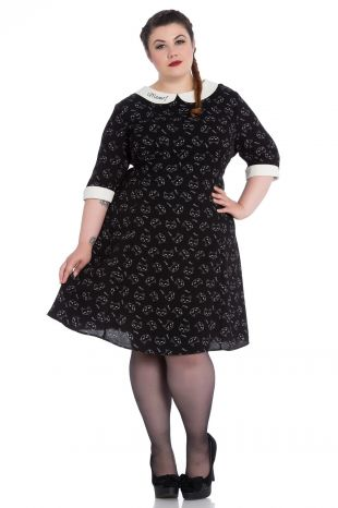 Matou Meow Dress