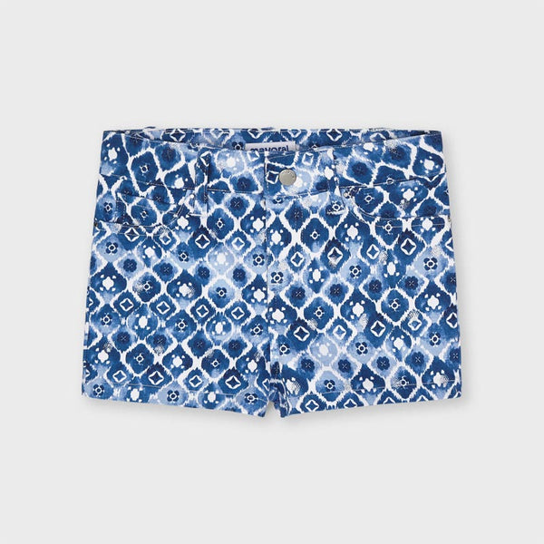 Mayoral Girls printed shorts - 3209 -15
