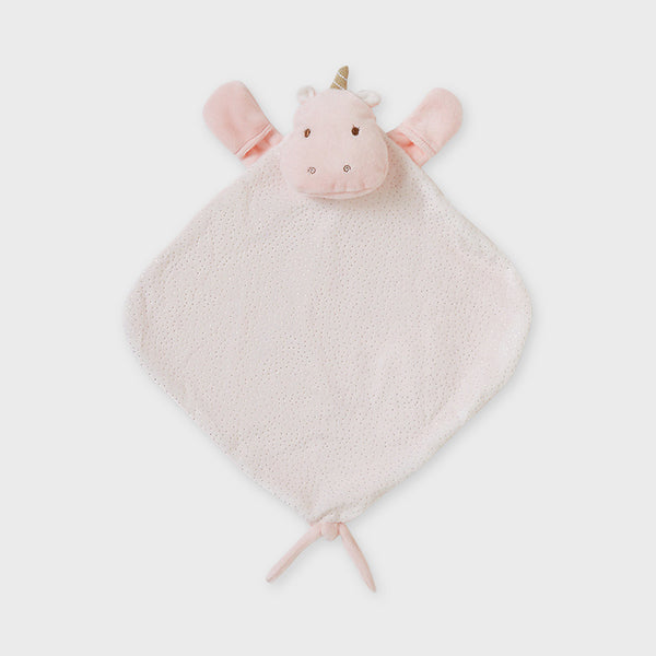 Mayoral Baby Girl comforter - 9885 074
