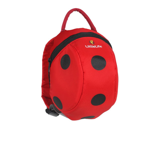 Little Life Ladybird Backpack