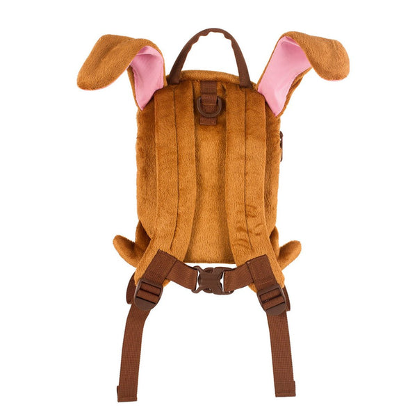 Little Life Bunny Rabbit backpack