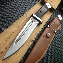 Load image into Gallery viewer, USA DESIGN 2008 Bayonet Tactical Dagger knives Camping Survival Knifes Outdoor Hunting Rambo Knive Self defense Full Tang Fixed Blade Bowie Knife