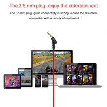 Load image into Gallery viewer, Gaming Earbuds, Gaming E-Sports Earphones Noise Cancelling In-Ear Headphones With Detachable Mic