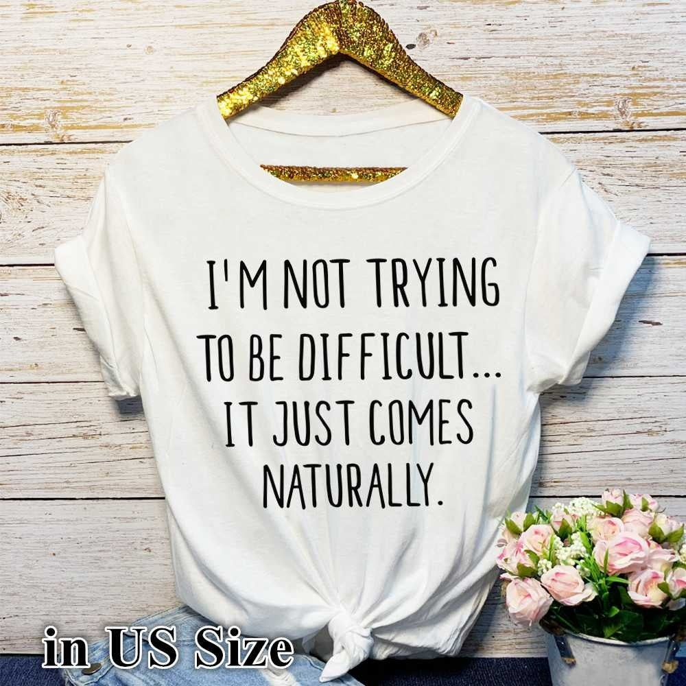 Graphic Tee for Women/Girls: Women's Fashion Summer T Shirts,Graphic T Shirts,Funny T Shirts for Spring Summer and Fall