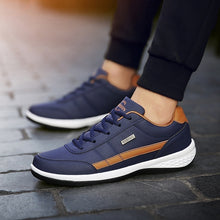 Load image into Gallery viewer, Men's Fashion Casual Shoes Sports Running Shoes Men's Shoes Sapatos Femininos Zapatos De Hombre