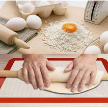 Load image into Gallery viewer, 1pc/2pcs Healthy Food Grade Macaron Silicone Pad Durable Silicone Baking Mat Non-stick Biscuit Oven Liner Rolling Silicone Baking Sheet Non Stick Cooking Mats