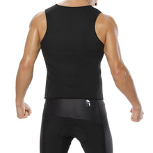 Load image into Gallery viewer, MEN Slimming Tank Top Shaper Body Shape Wear Tummy Control Seamless Vest