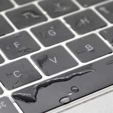 Load image into Gallery viewer, Ultra Thin TPU Keyboard Cover Skin Protector for MacBook / MacBook Air / MacBook Pro