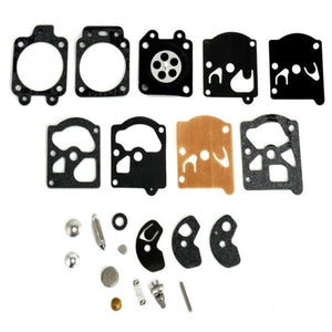 5 Sets Carburettor Chain Saw Diaphragm K10-WAT D10-WAT
