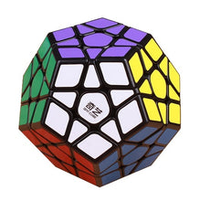 Load image into Gallery viewer, Qiyi Megaminx Pyramid Skew Ivy Magic Speed Cube Puzzle Set Educational Toys Children Kids Gifts
