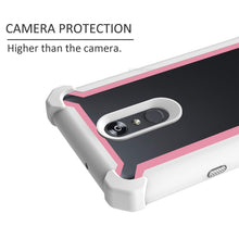 Load image into Gallery viewer, For LG Stylo4 Phone Case 360¡ã Full Protective with Free Screen Protector Shockproof Case Cover