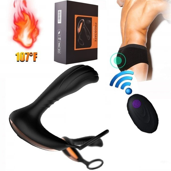 Men Adult Sex Toy Vibration Massage Toy