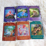Cards Playing Board Game Oracle Cards Gift Set Game Card