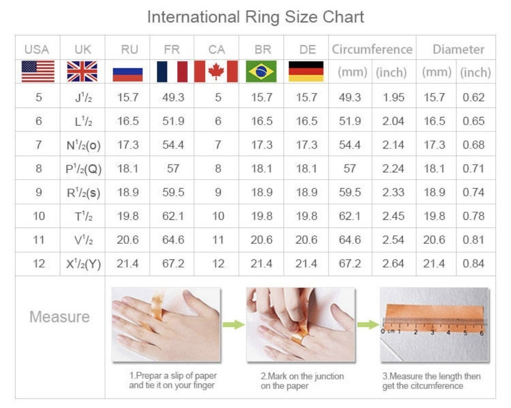 Hot Zora's Sapphire Ring Link Princess Ruto Spiritual Stone Women Fashion Wedding Engagement Rings Unisex Size