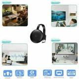 Anycast 2.4G Frequency Chromecast 3rd Generation 1080P Digital HDMI Media Video Streamer Player NeP MW