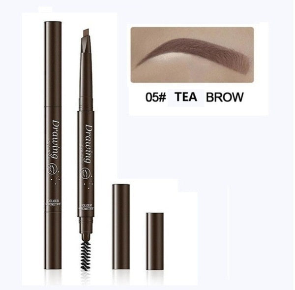 Makeup Eyebrow Pencil  Natural Dye Lasting Tattoo Eyebrow Waterproof