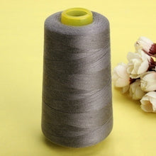Load image into Gallery viewer, 12 Colors 3000 Yards Pagoda Line Sewing Thread Hand Stitching / 40/2-Speed Polyester Thread / Threads/ Sewing Threads