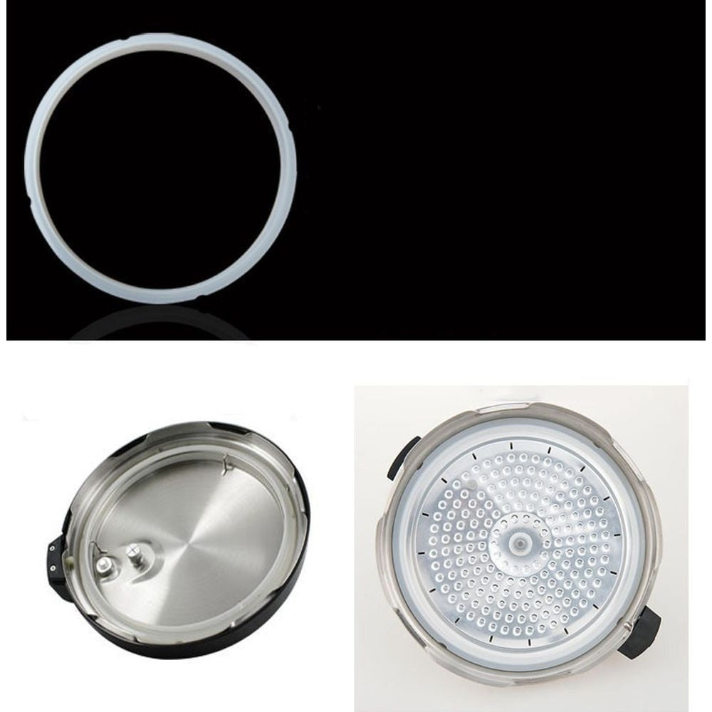 Latest fashion electric pressure cooker, rice cooker, silicone sealing ring